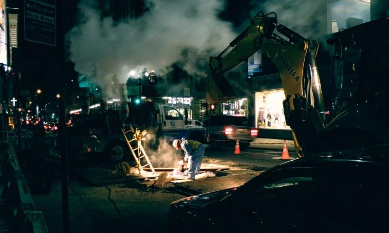 福島市の空き家解体について