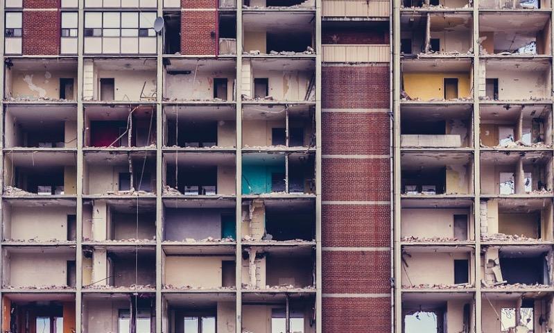福島市の空き家の解体費用について